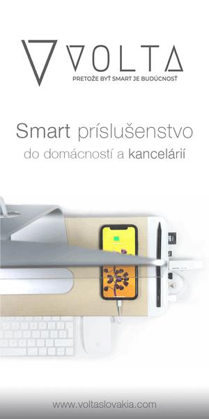 Smart príslušenstvo pre Vašu domácnosť i kanceláriu