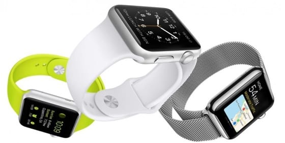 apple watch bands - Apple zrejme v marci 2016 predstaví nové Apple Watch a 4-palcový iPhone