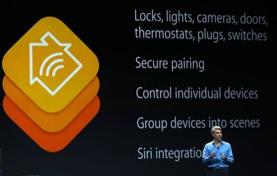 apple wwdc homekit introduction - Nový patent ukazuje, ako by mohol Apple automatizovať vašu domácnosť, či auto