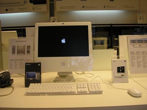 iStyle Bratislava 15.02.2007