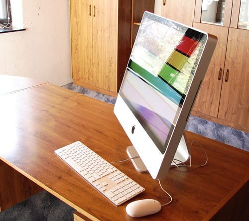 iMac odlesky2
