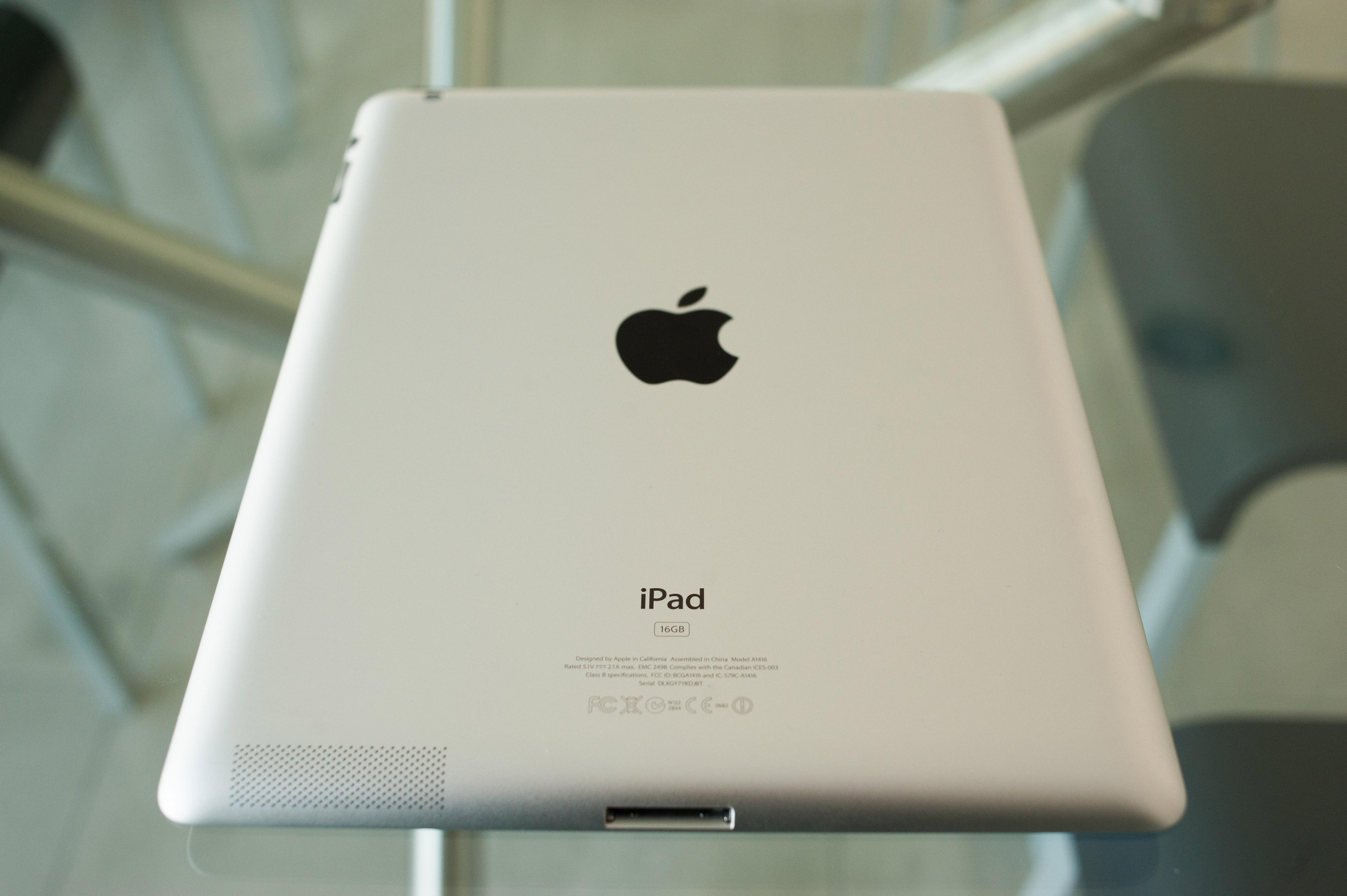 Môžem pripojiť mikrofón k môjmu iPadu