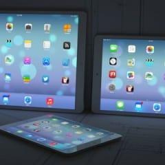 ipadpro vsair mini 240x240 - Aké má Apple plány pre iPad na tento rok?