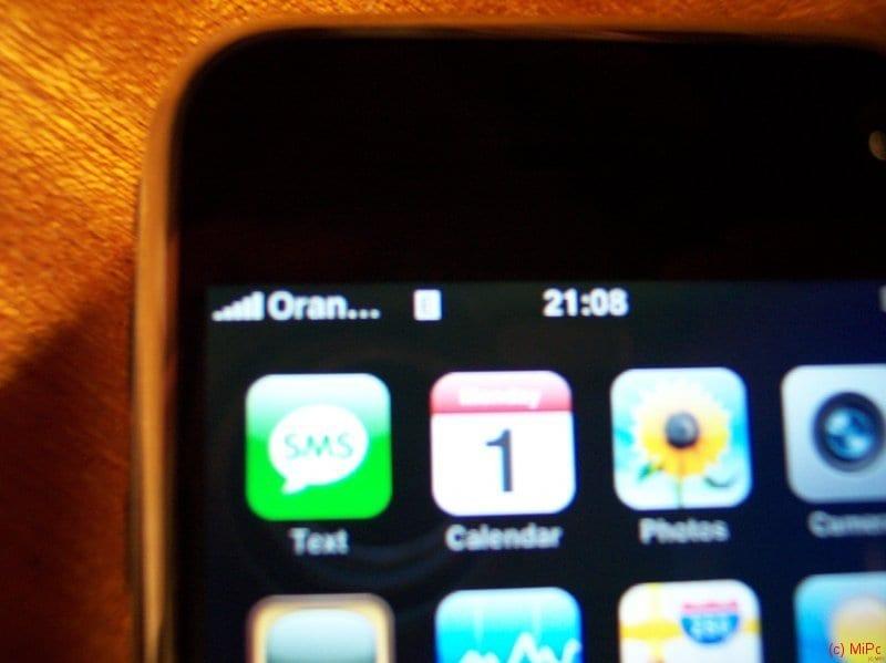 IPhone 5 zvyknutý háčik do iTunes