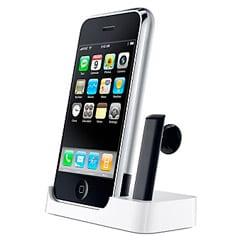 iPhone Dual Dock