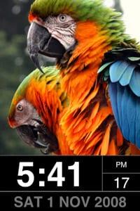PhotoFrame foto rámček pre iPhone