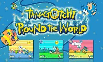 Tamagotchi pre iPod