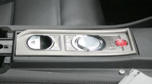 Jaguar XF Apple gear