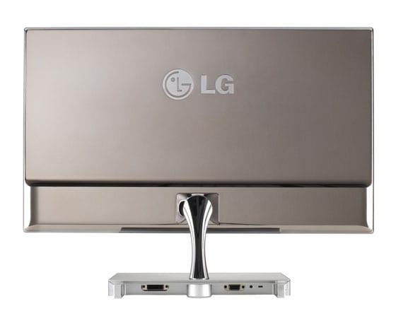 LG monitor E90