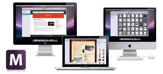 machosting pr - MacHosting spúšťa hostingové služby zamerané na užívateľov počítačov Apple - jeden rok zdarma pre návštevníka MacBlog.sk