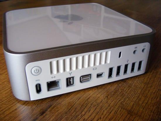 Môžem pripojiť môj Mac mini do môjho iMac