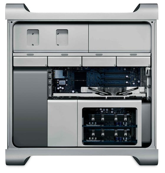 macpro inside - Phil Schiller potvrdil, že Apple vyvíja nové displeje a úplne nový Mac Pro