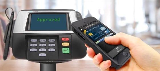 smartphone payment - Platobný systém Google Pay prichádza na Slovensko
