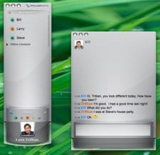 Trillian na Mac OS X