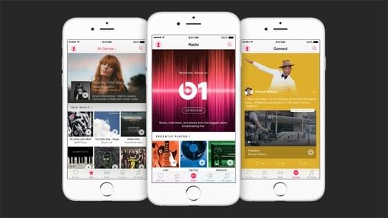 WWDC 2015 Apple Music