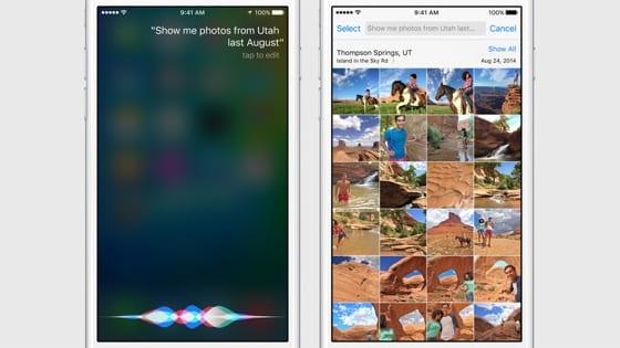wwdc2015 ios 11 - WWDC 2015 #2: iOS 9 - inteligencia (Siri), poznámky, mapy, Apple Pay a News