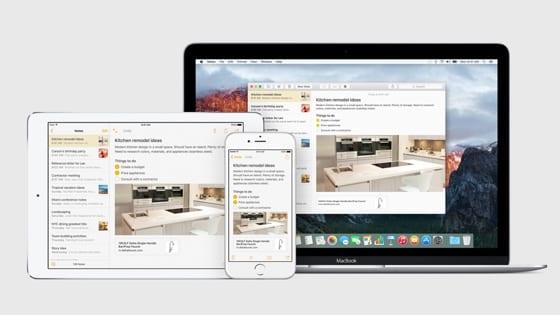 wwdc2015 ios 3 - WWDC 2015 #2: iOS 9 - inteligencia (Siri), poznámky, mapy, Apple Pay a News