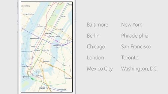 wwdc2015 ios 4 - WWDC 2015 #2: iOS 9 - inteligencia (Siri), poznámky, mapy, Apple Pay a News
