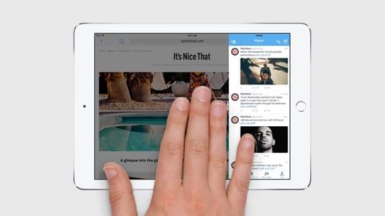 wwdc2015 ios 7 - WWDC 2015 #2: iOS 9 - inteligencia (Siri), poznámky, mapy, Apple Pay a News