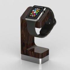 dodocase watch stand 240x240 - Stojany pre Apple Watch už budú môcť mať aj integrovaný kábel