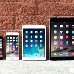 iphone 6 iphone 6 plus ipad mini ipad air line front 1 240x240 - iPad Mini 4 dostane procesor A8 a tenšie telo, budúcnosť 4-palcového iPhonu je naďalej otázna