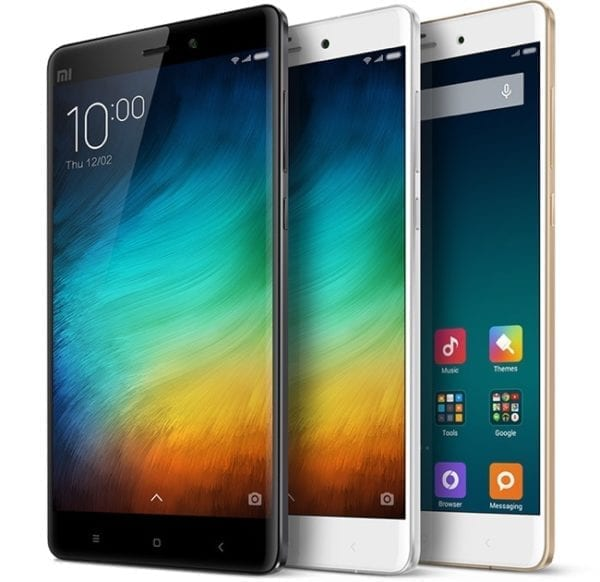 minote 600x582 - Xiaomi sa bráni obvineniam z kopírovania iPhonu