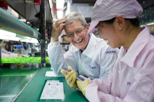 Tim Cook hovorí o raste Applu v Číne 01 600x399 - Tim Cook hovorí o raste Applu v Číne
