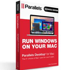 Parallels Desktop 11 verzia prináša vyšší výkon a úsporný režim 240x240 - Parallels Desktop 12 prináša podporu pre macOS Sierra, vyššiu rýchlosť a ďalšie novinky