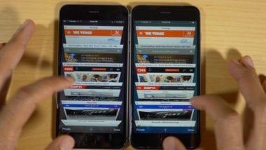 Vďaka 2 GB RAM iPhone 6s nie je tak zábudlivý 380x214 - Vďaka 2 GB RAM nie je iPhone 6s tak zábudlivý