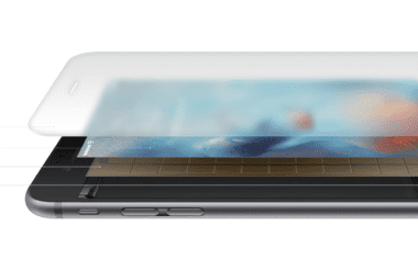 apple 3dtouch display 380x247 - 3D Touch v iPhone 8 bude drahší o 60%