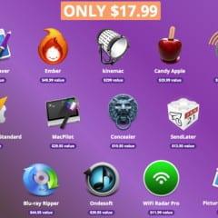bundlehunt 240x240 - BundleHunt: 15 aplikácií len za 18 dolárov