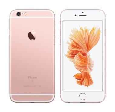 iPhone6s RoseGold BackFront HeroFish PR PRINT 380x371 - iPhone 6s budú predávať všetci traja slovenskí operátori