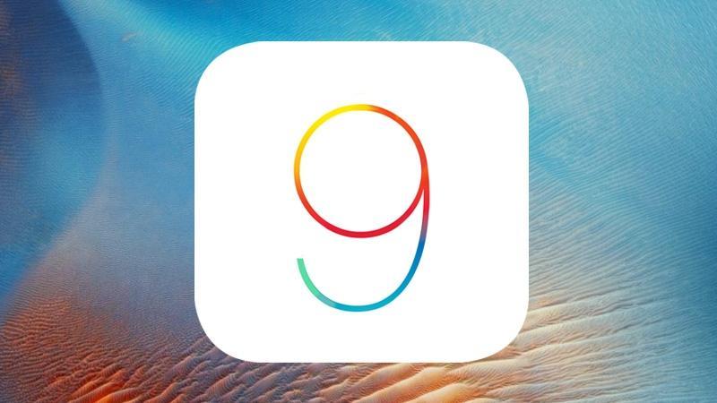 ios9 icon wallpaper - iOS 9.1 prináša vyše 150 nových emoji a inteligentnejšie Live Photos