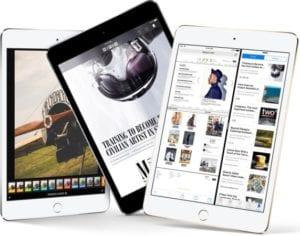 ipad mini4 571x450 300x236 - Apple začal predávať renovované iPady Air 3 a iPady mini 5
