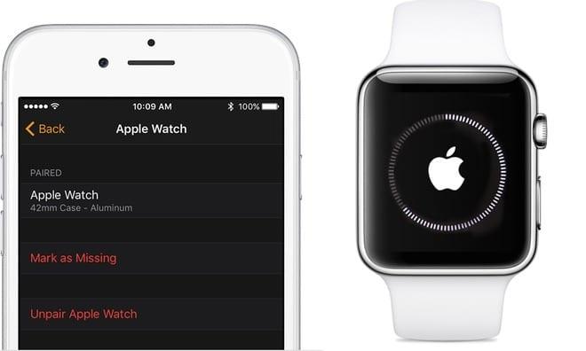 14510 10117 watchsetup 151007 l - Je Apple tak veľký, že nemôže zlyhať?