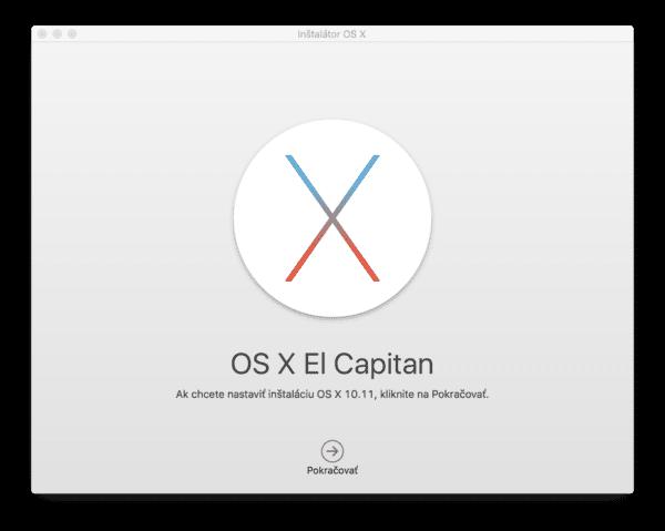 Ako vytvoriť USB inštalačný kľúč OS X El Capitan 01 600x479 - Návod: vytvorte si inštalačný USB kľúč OS X El Capitan