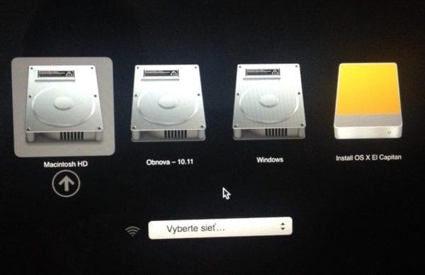 Ako vytvoriť USB inštalačný kľúč OS X El Capitan 04 600x388 - Návod: vytvorte si inštalačný USB kľúč OS X El Capitan