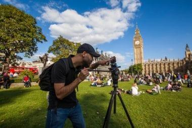 AmnesiArt 380x253 - Filmári točili Londýn na iPhone 6s v 4K