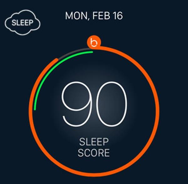 beddit2 - Máte problém so spaním? Beddit zistí prečo