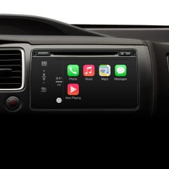 carplay hero 240x240 - Sony predstavilo nový audio systém s podporou CarPlay