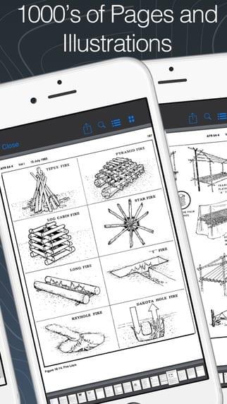 survival2 - 4 iPhone aplikácie, ktoré si momentálne môžete stiahnuť zadarmo - 1. časť