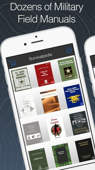 suvival1 - 4 iPhone aplikácie, ktoré si momentálne môžete stiahnuť zadarmo - 1. časť