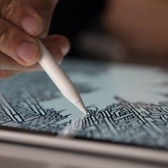 09 apple pencil 240x240 - Apple Pencil pre iPhone – áno alebo nie?