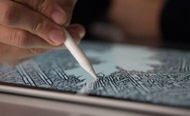 09 apple pencil 380x233 - Apple Pencil pre iPhone – áno alebo nie?