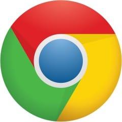 Google Chrome 240x240 - Nový vyhľadávač Google pre mobilné zariadenia umožňuje ukladať a triediť obrázky z interne