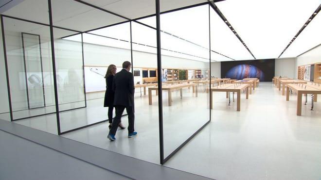 15316 11517 151218 Store l - Pozrite si pár fotiek zo zákulisia Apple