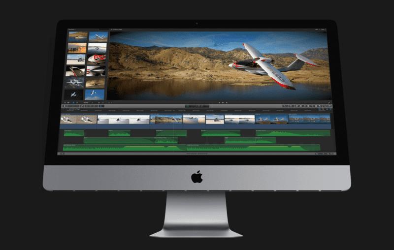 final cut pro x imac 800x508 - Apple potichu vydal aktualizáciu pre iMovie a Final Cut Pro