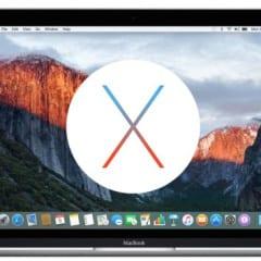 os x el capitan mac 610x353 240x240 - Apple vydal OS X El Capitan 10.11.5
