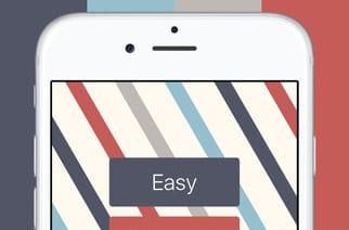 tlak6 - Hra: Steady Square je nová iOS hra využívajúca 3D Touch
