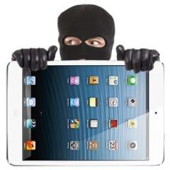 20121115ipadmini thief small 240x240 - Zlodej ukradol iPad, oslávil to s pomocou selfie